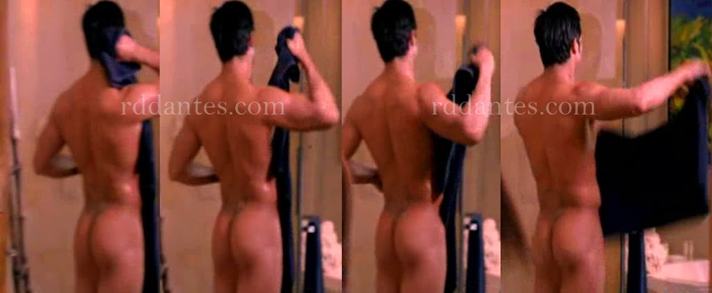 Sense. Diether ocampo naked was