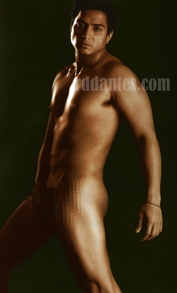 Everything, Diether ocampo nude pictures