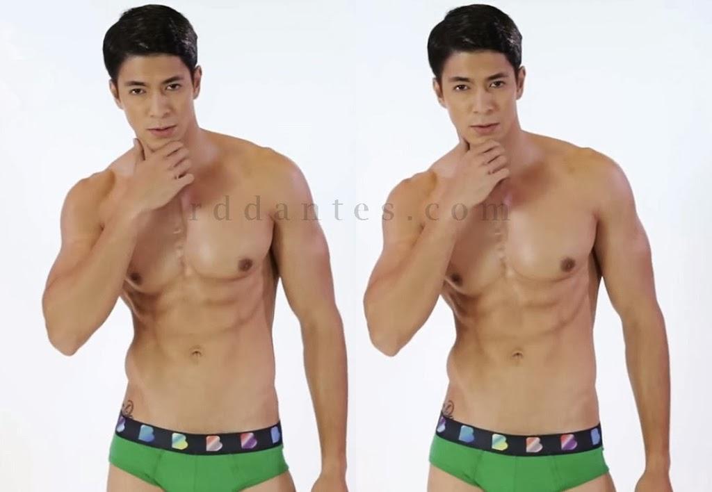 2016 l Mr World l Philippines l Sam Ajdani - Page 4 Sam109