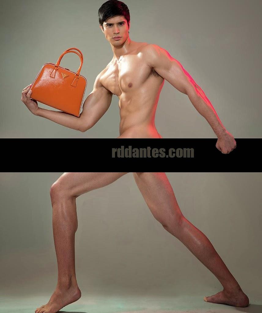 Metro Body: Vince
