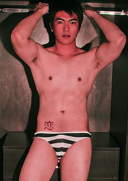 Andrew stevens naked