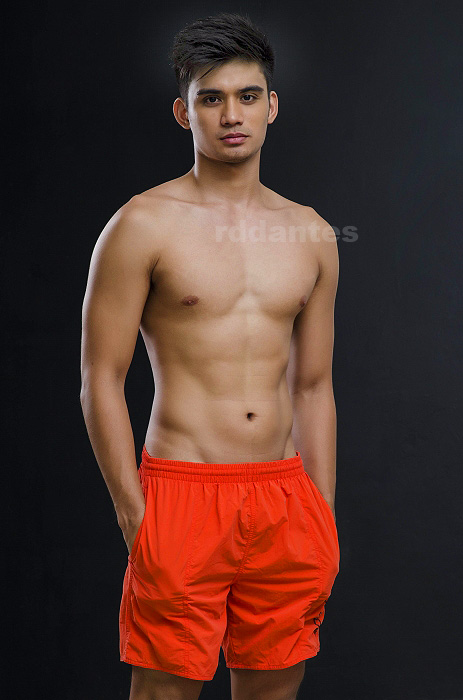 Migo Gonzaga