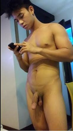 Pinoy nude male pictures