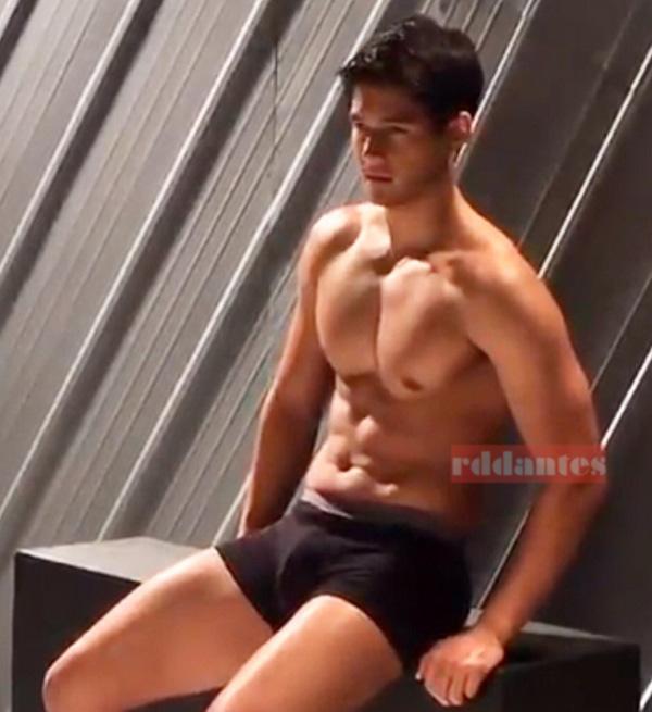 Daniel matsunaga fake nude