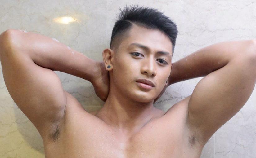 (No) Bikini Boy