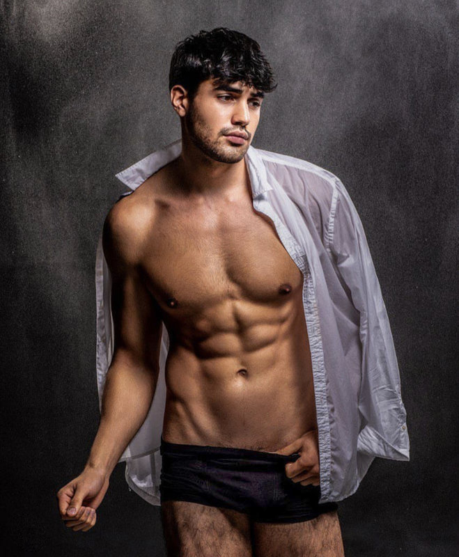 RDDANTES – Hot Men in the Philippines