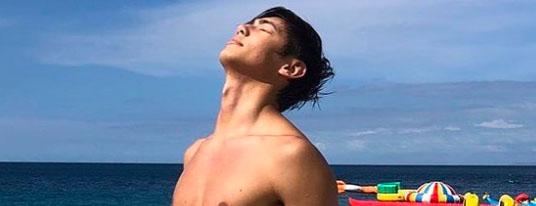 Sea Sexy Kevin Redder