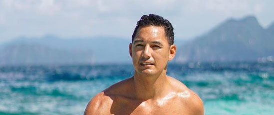 Hot at 48: Marc Nelson