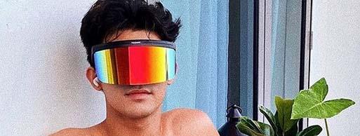 Rainbow: Inigo Pascual