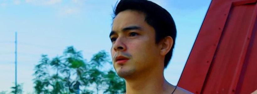 Angelo Ilagan Contemplates