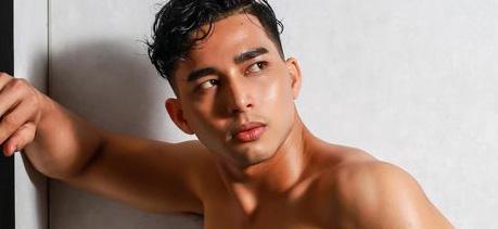 Ricky Gumera in Anak ng Macho Dancer